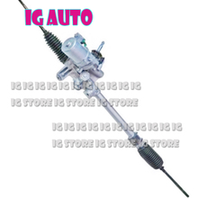 High Quality Brand New Eletric Power Steering Gear Box Steering Rack For Car Suzuki Swift 48580-63J52 4858063J52 Left Hand Drive high quality power steering rack assy for ssangyong rexton 2005 for left hand drive car 4651008014rw 4651008014