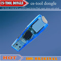 Cs tool dongle for Chinese phone service tool for supports MTK and SPD-based devices  Flash, repair, phone code unlock