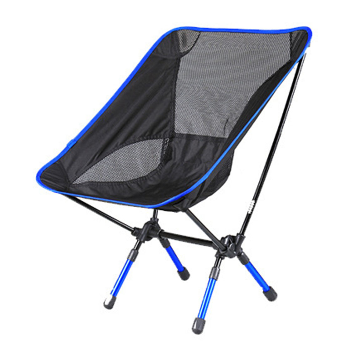super light breathable backrest folding chair for fishing portable outdoor beach sunbath picnic barbecue party chair