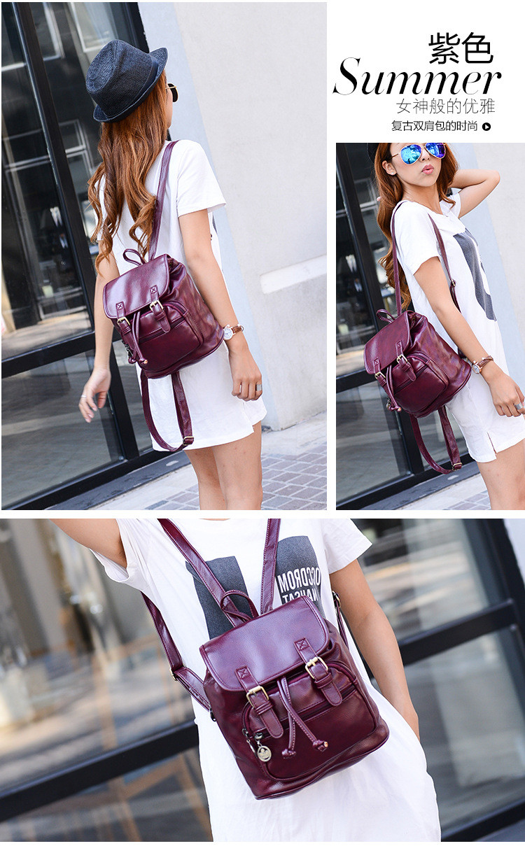 women backpack brand
