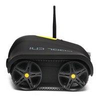 Высокое качество 69 001 WiFi Управление Беспроводной я spy Tank робот RC автомобиль с Камера видео Поддержка Android IOS телефон игрушка Семья весело