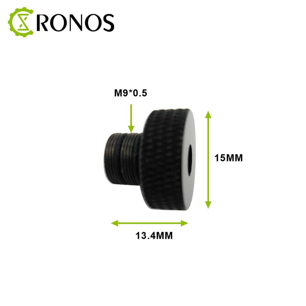 Adjustable focusing lens three Layer coated glass M9*0.5 for 405nm 445nm 450nm 1w 2w 2.5w 3w 5.5w laser diode module недорго, оригинальная цена