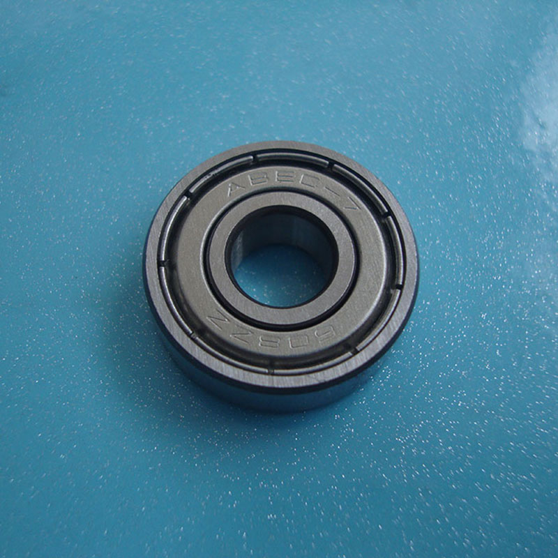 1000pcs/lot ABEC-7 608ZZ roller blades bearing 608Z 608 2Z roller skate wheel bearing 8*22*7mm skateboard bearing steel все цены