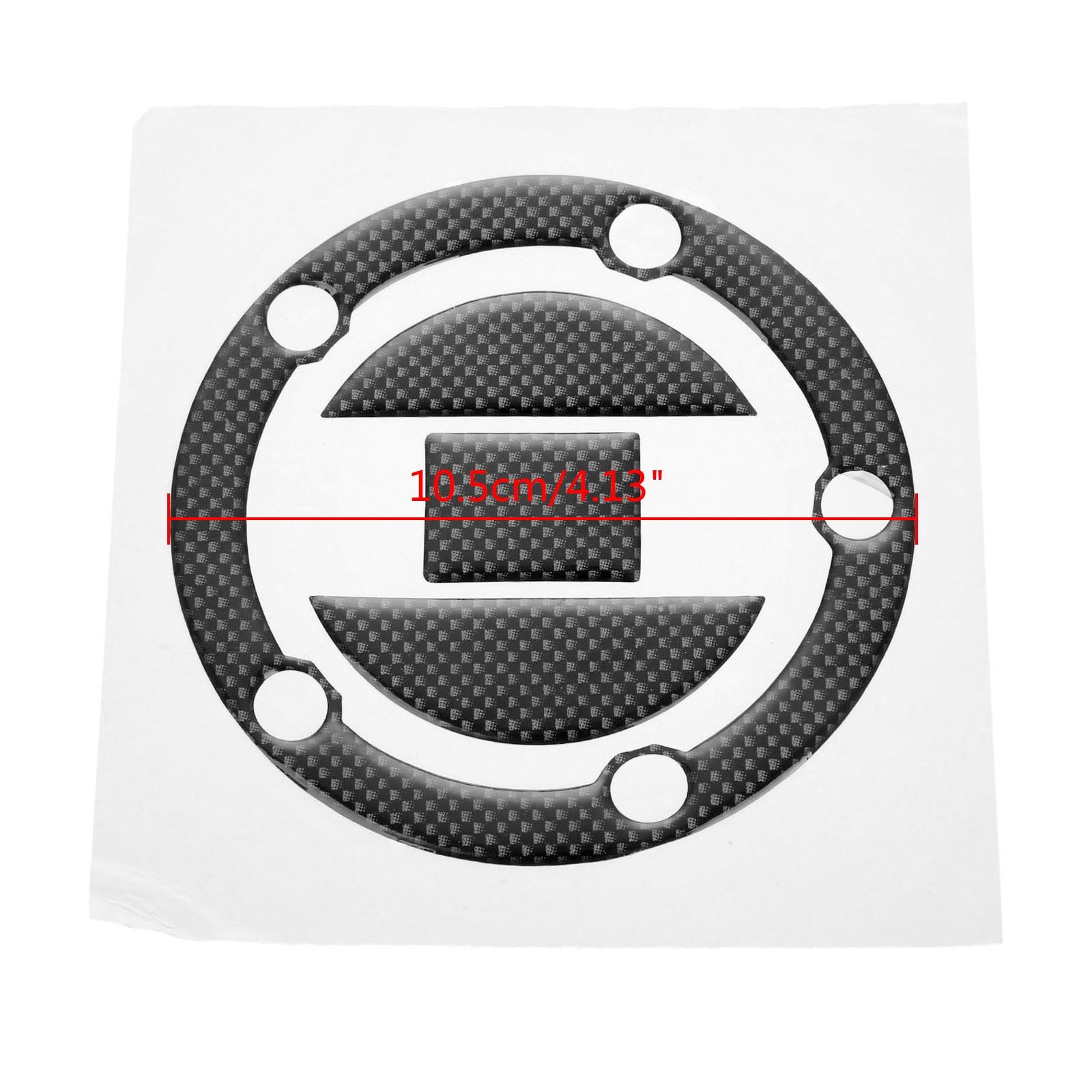 Tank Pad Protector Sticker үшін SUZUKI GSX-R750 GSXR1000 SV1000S - Мотоцикл аксессуарлары мен бөлшектер - фото 2