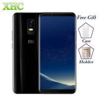 THL Knight 2 4GB 64GB Face ID Smartphone 6 0 Inch Android 7 0 MTK6750 Octa