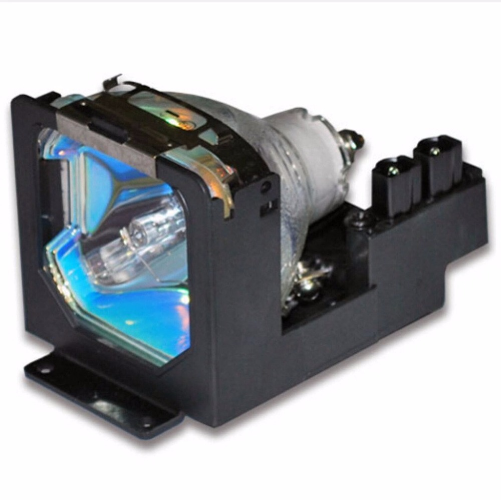 POA-LMP31  Replacement Projector Lamp with Housing  for  	SANYO PLC-SW10 / PLC-SW15 / PLC-SW15C / PLC-XW10 / PLC-XW15 /PLC-XW15N plc xm150 plc xm150l plc wm5500 plc zm5000l poa lmp136 for sanyo compatible projector lamp bulbs with housing