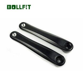 Bollfit Bafang כננת זרוע Crankset 170mm חשמלי אופניים כננת זרוע BBS01 BBS02 BBSHD חשמלי אופני חלק e אופני אביזרים