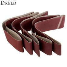 Шлифовальная лента dreld зернистость 915*100 мм 150/180/240/320/400