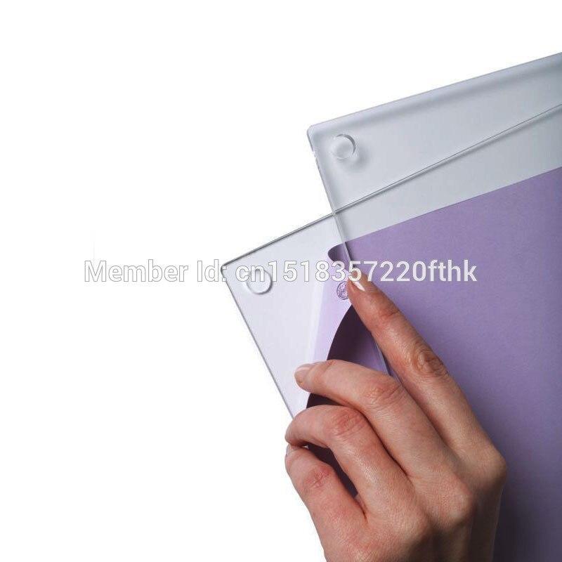 Pack/5 einheiten) Benutzerdefinierte A1 Wand Acryl Plexiglas, Lucite ...