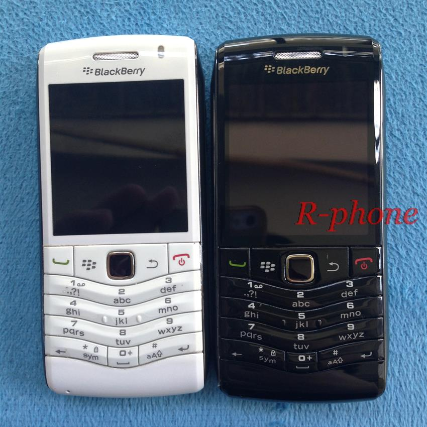 online shop original refurbished blackberry pearl 9105 mobile phone rh m aliexpress com BlackBerry Pearl 8110 BlackBerry 7100T