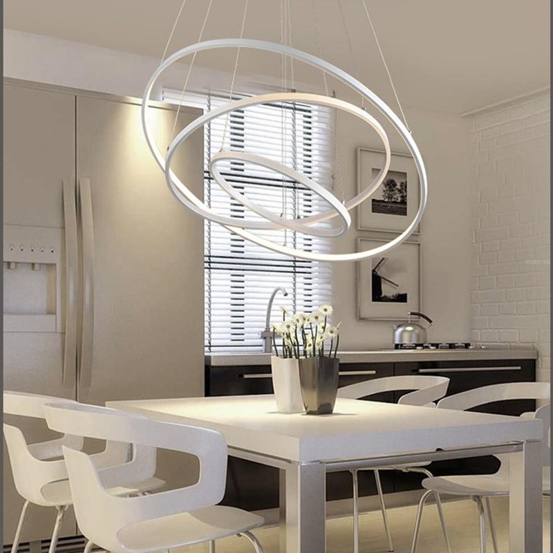 pendule modern lampe suspendue 40598-11-10 Nouveau Lampe navette 6-flg Freya