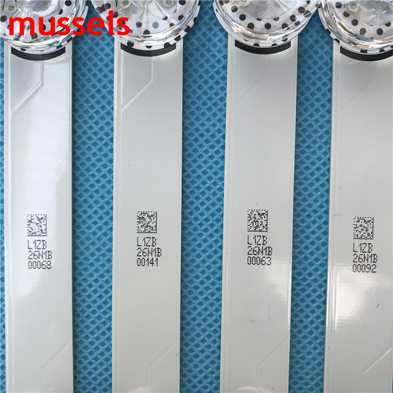 "Image 5 - LED Backlight strip  For LG 40"" TV 8 lamp Original 40LF630V SVL400 HC400DUN VCKN1 211X VCKN5 214X 40LH5300 INNOTEK New Wholesale-in Industrial Computer & Accessories from Computer & Office"