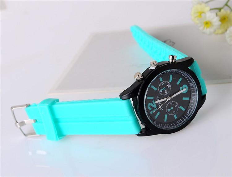 erkek kol saati mulheres relógios    dames horloge relojes deportivos reloj niño         (14)