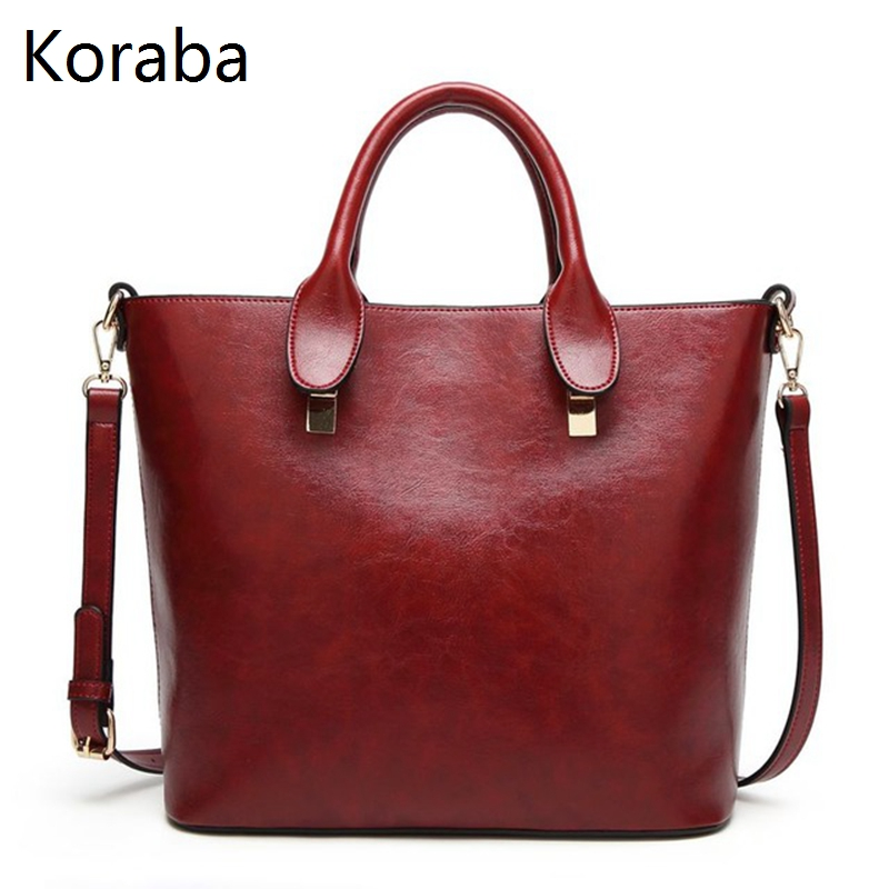 Koraba Luxury Handbags Women Bags Designer Shoulder Bag Casual Totes Bag Female Bags Handbags Women Famous Brands Bolsa Feminina lafestin luxury shoulder women handbag genuine leather bag 2017 fashion designer totes bags brands women bag bolsa female