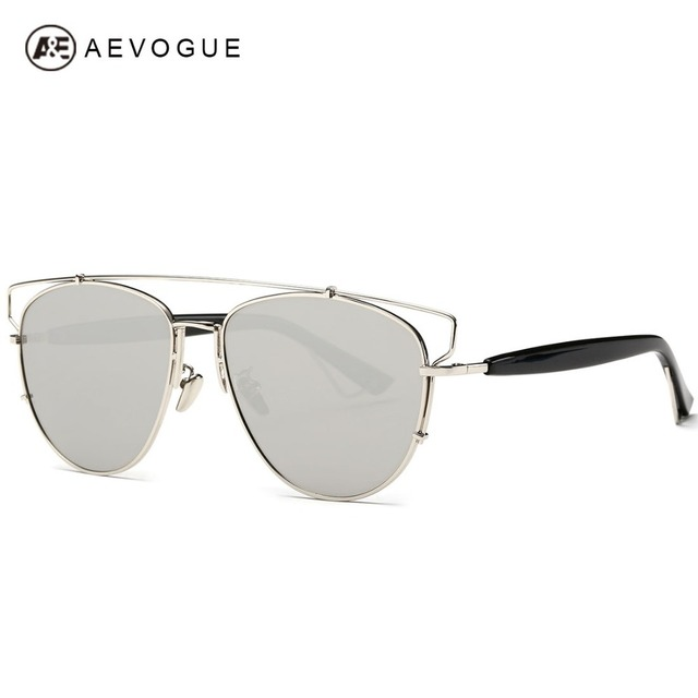 ae4486052fcc7 AEVOGUE Newest Brand Design Polarized Sunglasses Women Polaroid Coating  Lens Sun Glasses Hot Selling With Box