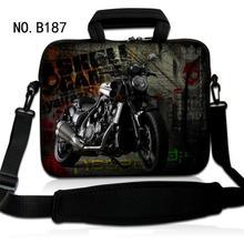 """Мотоциклетная сумка на плечо для ноутбука чехол для мессенджера чехол для Alienware/hp 10,"""" 13,3"""" 11,"""" 14' 15,6"""" 17,3"""""""