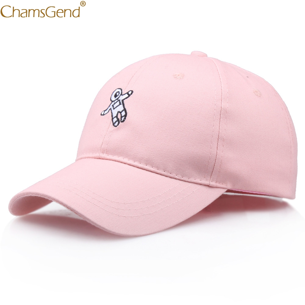 Accessories hats for women Unisex Hat Astronaut Emberoidery hats caps men dad hat Baseball Cap Adjustable high quality Feb7
