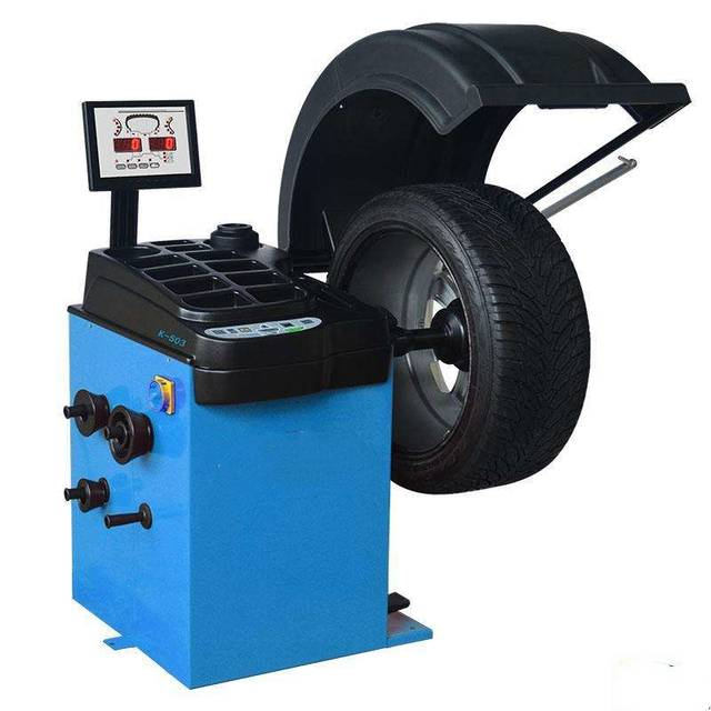 Image result for Automotive Wheel Alignment System