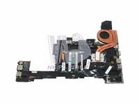 Fru: 04Y1810 Main board For Lenovo Thinkpad X220 Laptop motherboard I7 2620M CPU DDR3 GMA HD 3000
