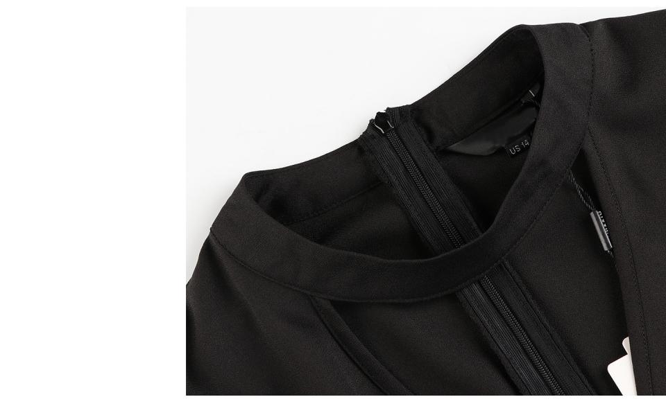 ccfe4d0e7f9 VWMYQ Women Shirts Plus Size 2017 Fashion V Neck Tops Solid Long ...