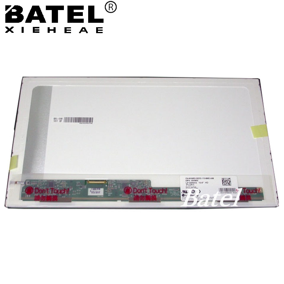 цена на LP156WH2 TL A1 01K0R2 TLA1 LCD Matrix LP156WH2 (TL) (A1) Glare 1366*768 15.6 HD 40Pin Glossy Glare