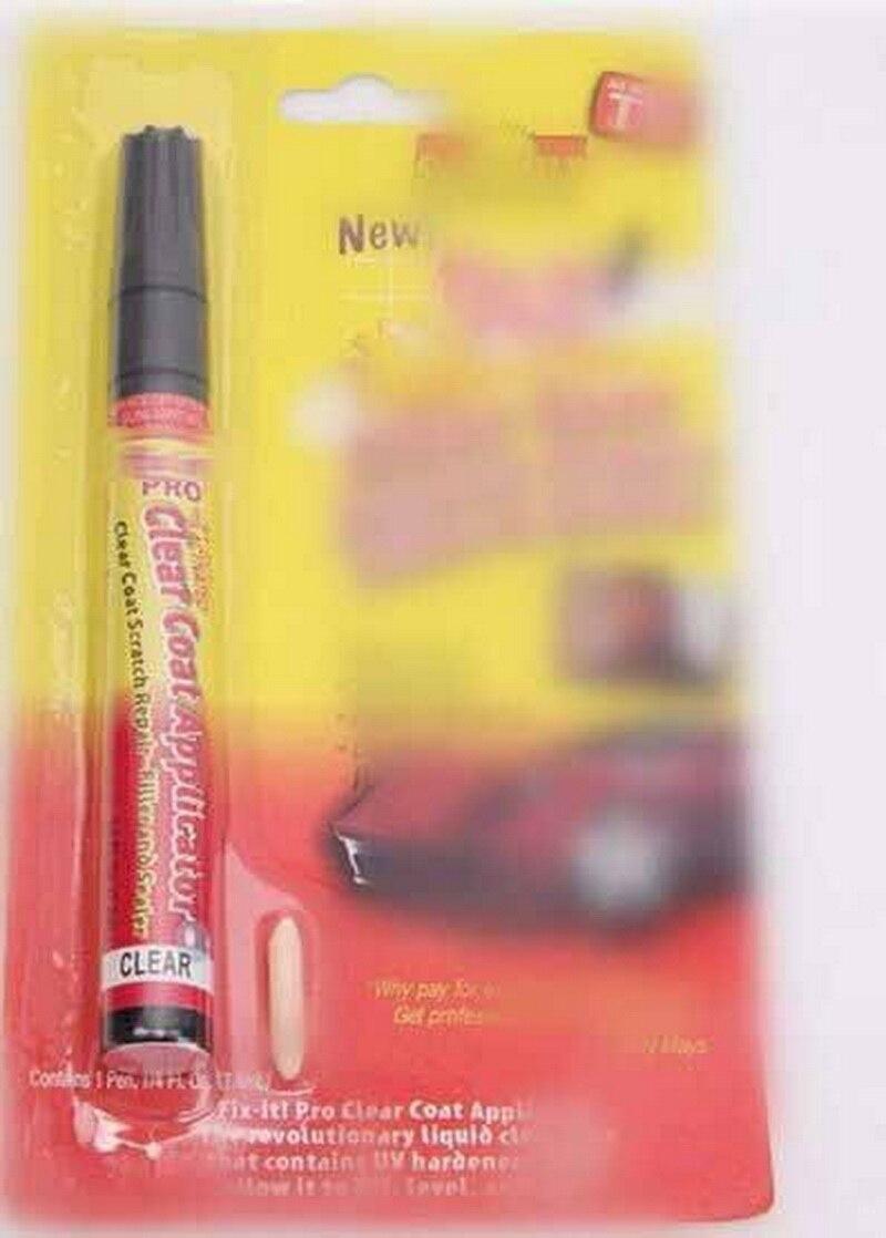 by DHL or Fedex 200 pcs Fix it PRO Painting Pen Car Scratch Repair for Simoniz