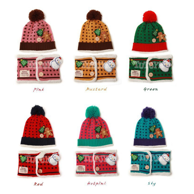 hat and glove set Picture - More Detailed Picture about 2PCS/lot ...