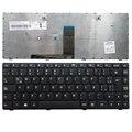 Español teclado del ordenador portátil para lenovo g480 g485 z380 z480 z485 g490 g410 g400 g405 g410 sp negro teclado