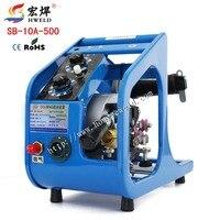 Mig Welding Machine Wire Feeder SB 10A 500 For CO2 Welder Work