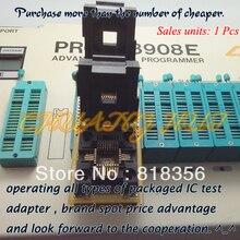 PLCC32-DIP32 адаптер тест гнездо/гнездо IC для PROM8908E программист