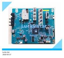 Original KLV-32BX205 motherboard 1P-009CJ00-4013 with screen LTY320AP04