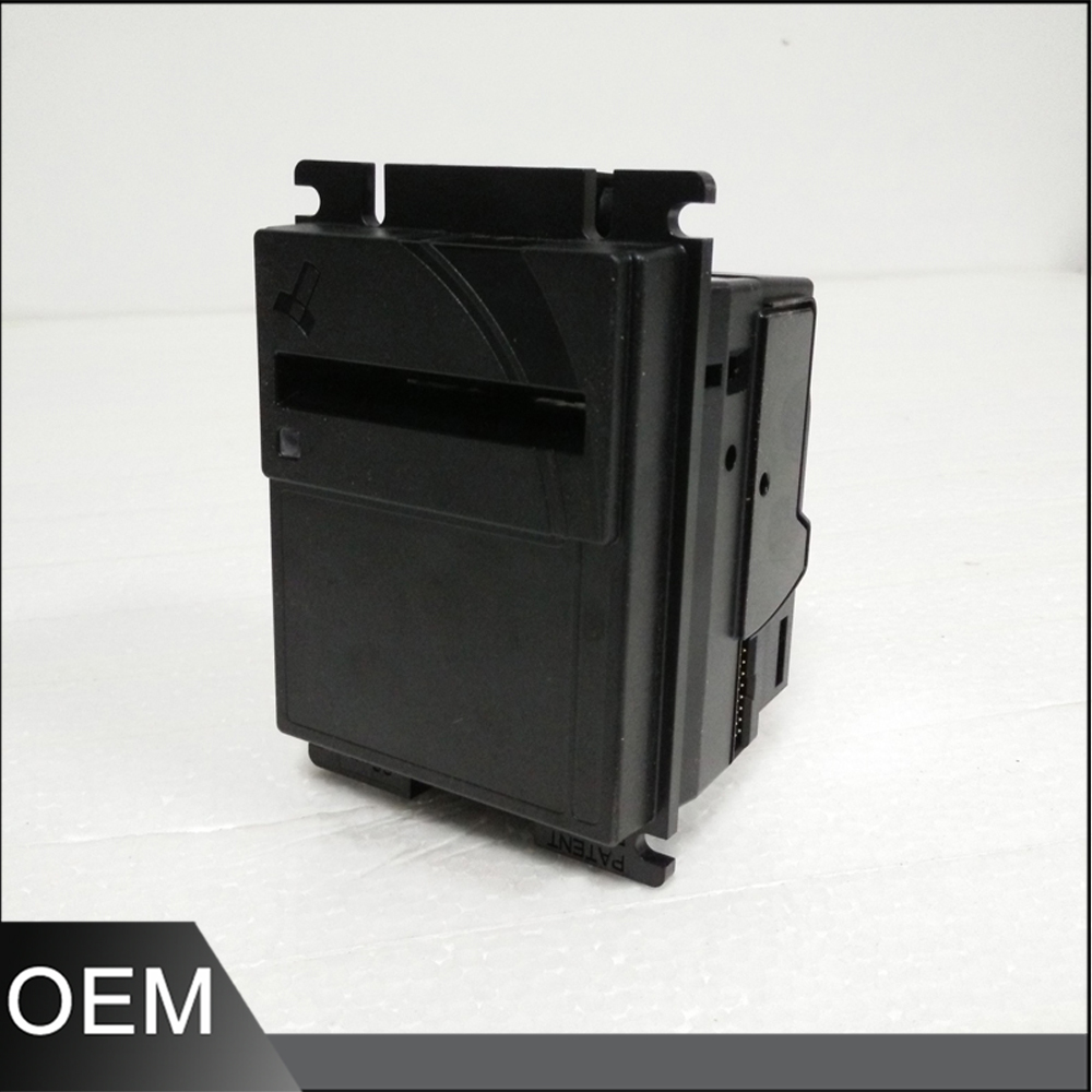 Vending machine bill acceptor ict bill validato for washing machine bill acceptor payment kiosk
