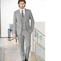 Latest Fashion Style Mens Formal Wear Clothing Custom Tuxedos Slim Prom Suits Wedding Suits Jacket Pants