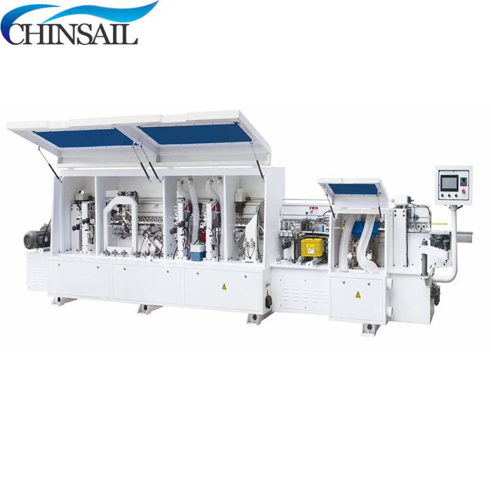 US $8999 95 |Golden supplier pvc kdt mdf door cabinet cnc automatic edge  banding machine-in Wood Based Panels Machinery from Tools on Aliexpress com  |