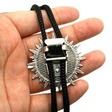 Naruto Shippuden Round Eye Vintage Tie  Chain