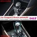 A cabeça Da Engrenagem handebol case para Peugeot 206 207 307 308 408 508 2008 301/Citroen C2 C3 Picasso Elysee C4L C5 C-Quarte C-Triunfo