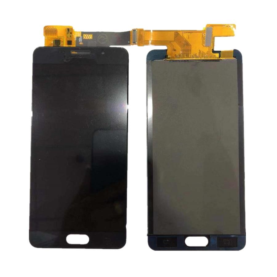 Pour Samsung Galaxy A5 2016 A510F A510DS A510FD A510M A510 LCD Affichage à L'écran Tactile Digitizer Assemblée Verre