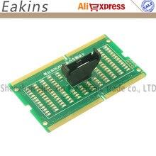 Ноутбук DDR4 материнская плата памяти Тестовая карта светодиодный тестовый er материнская плата эксплуатационный тестер