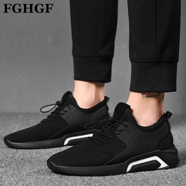 Для мужчин обувь 2018 Новый Для мужчин дышащие Повседневное кроссовки осенне-зимняя обувь с плюшевой подкладкой обувь из хлопка; Chaussures hommes; Zapatos Y336