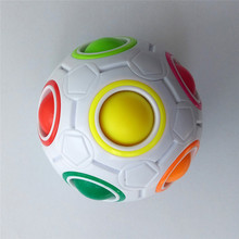 Creative Magic Rainbow Puzzle Ball