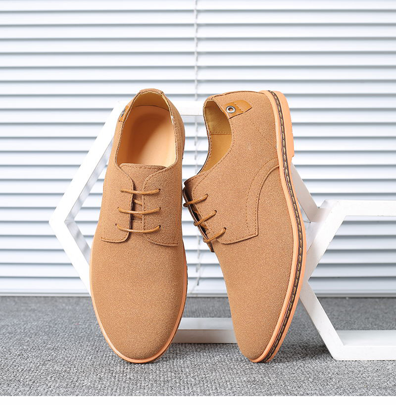 HTB1OwoGX.WF3KVjSZPhq6xclXXac - VESONAL Brand Spring Suede Leather Men Shoes Oxford Casual Classic Sneakers For Male Comfortable Footwear Big Size 38-46
