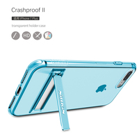 For IPhone 7 7 Plus TPU Holder Case Nillkin Nature Transparent Case Clear Soft Silicon TPU