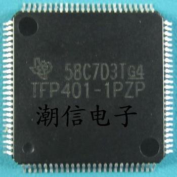 Freeshipping  TFP401-1PZP QFP-100