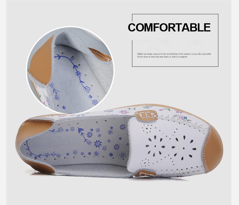 AH 3599 (15) women's loafer shoe