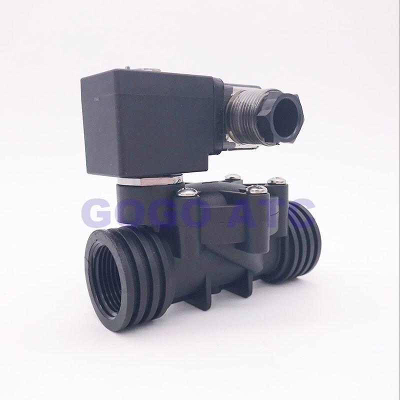 plastic valve 3-1