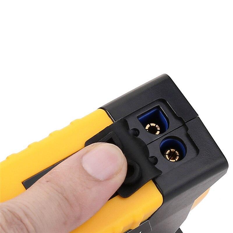 Voiture Saut Banque de Puissance du Démarreur 12 v 600A Auto Booster Multifonctionnel D'urgence D'allumage Chargeur Pour Auto Batterie de Démarrage de L'UE Plug - 3