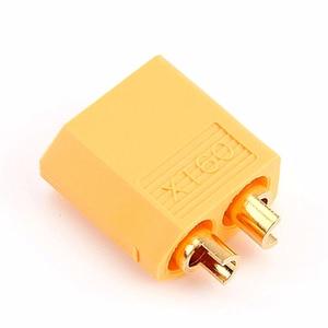 Image 4 - XT60 Connectors,100pcs/lot XT60 XT 60 Male Female Bullet Connectors Plugs For RC Lipo Battery