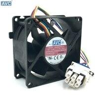 Original para avc 8038 13.6 v 0.17a DAZB0838RCM PG01 dazb0838rcm ventilador de ventilação umidificador à prova dwaterproof água cheia|humidifie|humidifier cleaning|humidifier aroma -