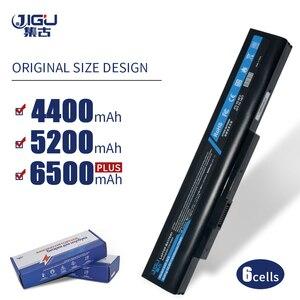 Image 1 - JIGU nouvelle batterie dordinateur portable A32 A15 40036064 pour msi A6400 CX640(MS 16Y1) CR640 Gigabyte Q2532N DNS 142750 153734 157296