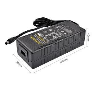 Image 2 - Adaptador de corriente de 24V para amplificador, fuente de alimentación AC100 240V a DC24V 4.5A para TPA3116 TPA3116D2 TDA7498E, enchufe europeo